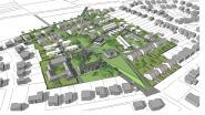 Geen nieuwe woningen in Rubensveld: gebied wordt omgezet in open ruimte