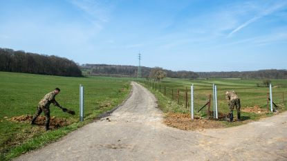 Vanaf zaterdag komt 16.000 hectare wandelgebied vrij