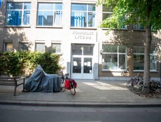 Nog halftijds naar school in Antwerps gemeenschapsonderwijs vanaf tweede graad secundair
