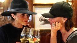 """Styliste Jessica Mulroney zet de puntjes op de 'i': """"Meghan Markle en ik hebben geen ruzie, we zijn familie"""""""