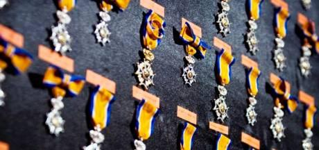 Koninklijke onderscheiding voor Lucien Raaijmakers uit Hilvarenbeek