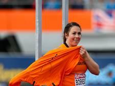Boekelman degradeert met Nederlands atletiekteam bij EK
