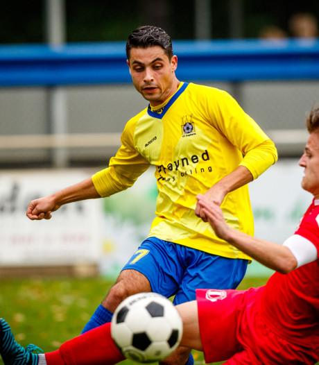 Staphorst raakt multifunctionele Kroes na dit seizoen kwijt