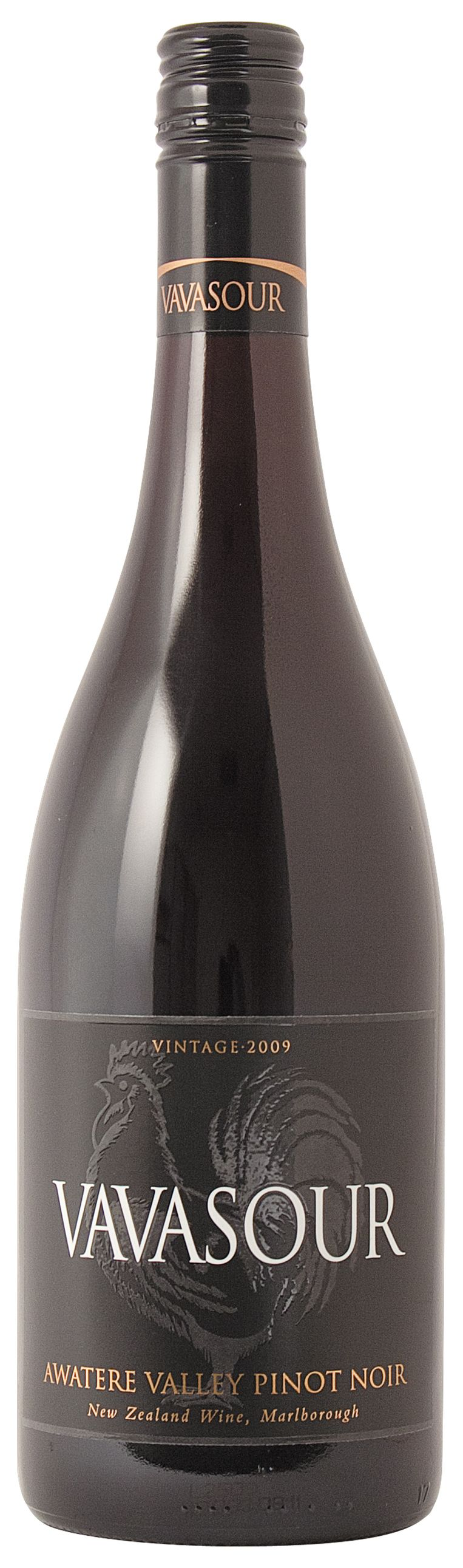 Vavasour Pinot-Noir Beeld Eva Roefs