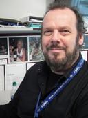 Frank Bouw uit Beek en Donk werkt bij ASML in Wilton.