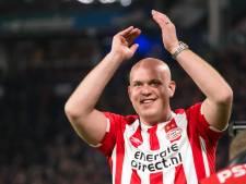 PSV gaat Michael van Gerwen huldigen