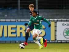 FC Dordrecht meest actieve club in winterse transfermarkt