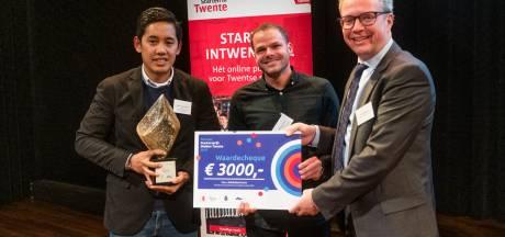 Kidzstore uit Hengelo wint Startersprijs
