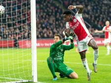 Heracles kan niet opnieuw stunten tegen Ajax en verliest met 4-1
