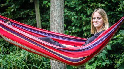 Vakantie in eigen regio? Klare (19) verhuurt glampingtent met alles erop en eraan