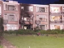 Brand in woonzorgcentrum Doorn, ouderen moeten woningen uit