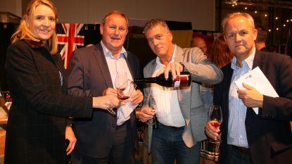 Global Wineries wordt helft groter