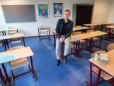Examenweek in de klas is hogere wiskunde tijdens coronacrisis: 'Maximaal 15 man in een ruimte'