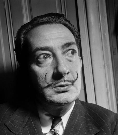 Salvador Dalí opgegraven voor vaderschapstest