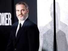 Joaquin Phoenix verrast bioscoopbezoekers in Los Angeles
