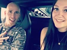 Sergio verrast vriendin met pandareis naar China voor 7.550 euro