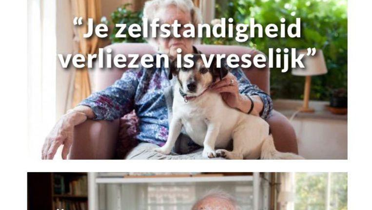 Beeld van voltooidleven.nl Beeld