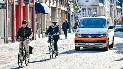 Brugge onderzoekt plaatsverbod voor hardleerse corona-overtreders