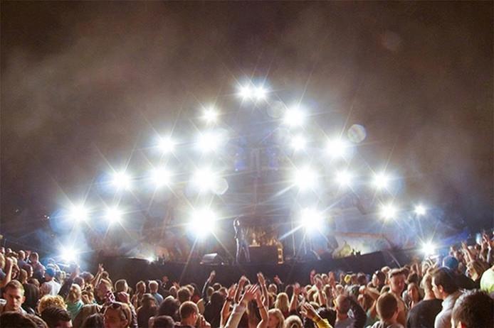 Dancefestivals Down Under en Dance Nature in Eindhoven stoppen
