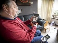 App van Zorgfederatie Oldenzaal maakt leven veiliger en prettiger