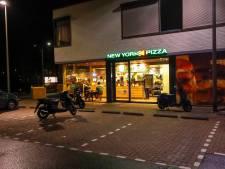 Eindhovense jongen (19) gepakt voor avond vol overvallen