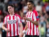 Jong PSV mag in mogelijk kampioensduel Fortuna Sittard op voor periodetitel