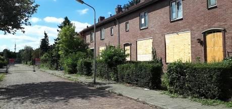 'Spookbuurt' in Gorinchem gaat voorlopig nog niet tegen de vlakte