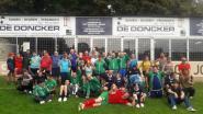Vzw Schoonderhage houdt voetbaltoernooi 'for specials'