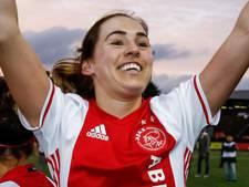 Ajax gaat voor dubbel, PSV voor eerste prijs