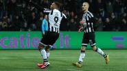 Football Talk. Dessers vindt neus voor goals terug - Roeselare en Beerschot delen de punten