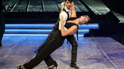 """Leen Dendievel danst passionele tango: """"Ik ben verliefd. En dat wil ik Udo tonen"""""""
