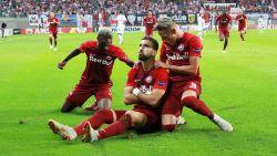 Insiders geven Club Brugge weinig kans tegen Salzburg