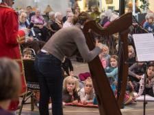 Voor Vlissingen is de kous af met de Muziekschool
