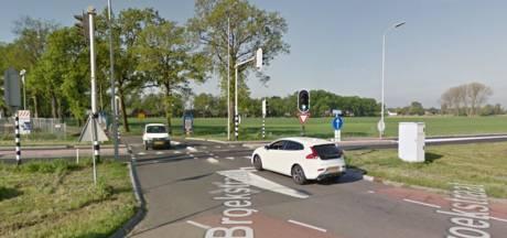 'Vooral fietser veroorzaakt gevaar op kruising Oostsingel Duiven'