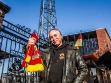 Met 1000 fans naar Enschede: 'We nemen het op tegen 25.000 boeren'