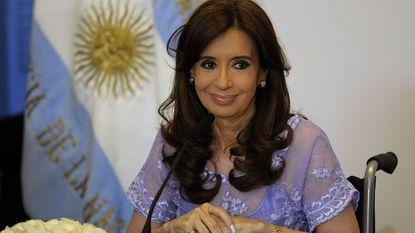 Mysterieus omgekomen aanklager had aanhoudingsbevel tegen Argentijnse presidente in huis