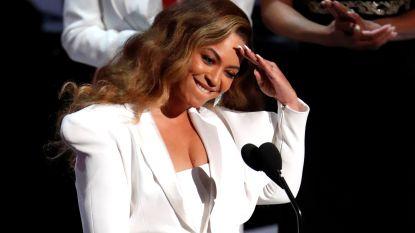 Ze doet het weer: Beyoncé dropt uit het niets een album, samen met haar Netflix-documentaire