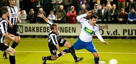 Strijd Gemert - SV Deurne voor één plek in KNVB-beker