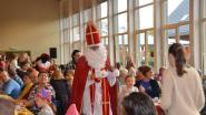 Sint Maarten te gast in VBS Borsbeke