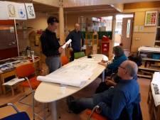 Ontwerper kan aan de slag met ideeën van buurtbewoners over verbeteringen voor de Dreven