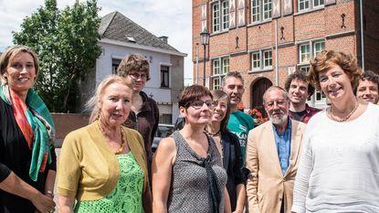 Elf kandidaten voor Groen