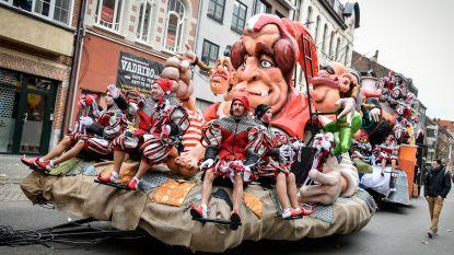 Een jaar zonder carnaval of toch maar een zomereditie? Vlaanderen steekt de gevederde hoofden bij elkaar