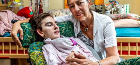 Kamervragen over steeds weer die pijnlijke en 'absurde' vragen over gehandicapt kind