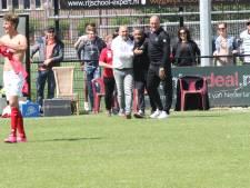 Teammanager Kees Dorrepaal van Goes plots overleden