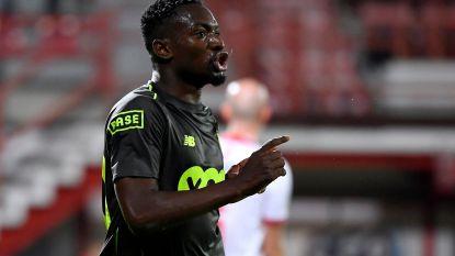 """Racisme steekt weer de kop op in Belgisch voetbal: """"Apengebaren van KVK-fans: altijd hetzelfde hier"""""""
