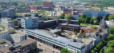 Onderzoek: renovatie stadhuis Amersfoort kost meer en duurt langer