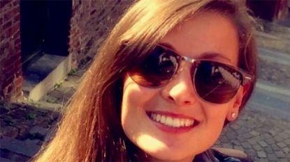 Hij werd verdacht van moord op studente Louise (23) in Luik. Nu is hij dood aangetroffen in zijn cel