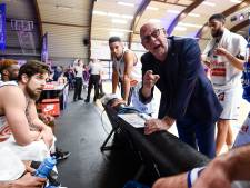 La Coupe de Belgique de basketball change de format