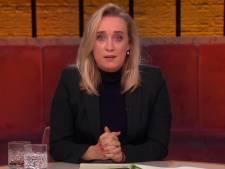 Eva Jinek schiet vol na interview met zieke Bibian Mentel: 'Ik was er bijna!'
