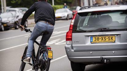 """Nederlands onderzoek: """"E-bike niet gevaarlijker dan normale fiets"""""""